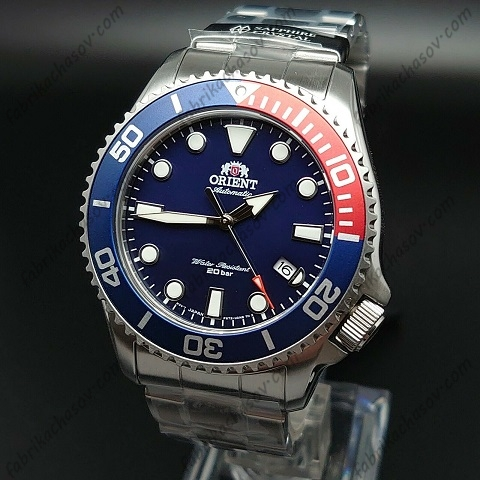 Часы ORIENT AUT0MATIC RA-AC0K03L10B