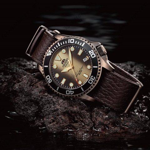 Часы ORIENT Triton RA-AC0K05G00B