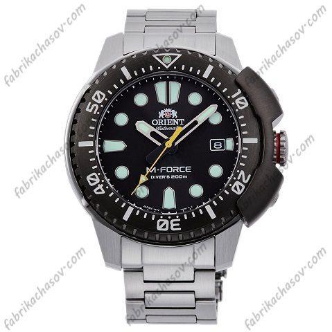 Часы ORIENT AUT0MATIC M-FORCE RA-AC0L01B00B