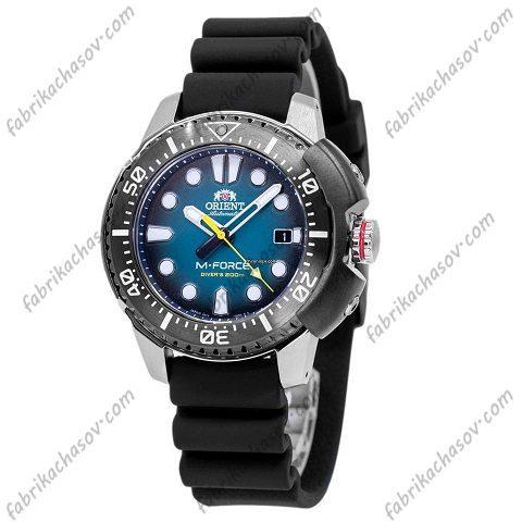 Часы ORIENT AUT0MATIC M-FORCE RA-AC0L04L00B