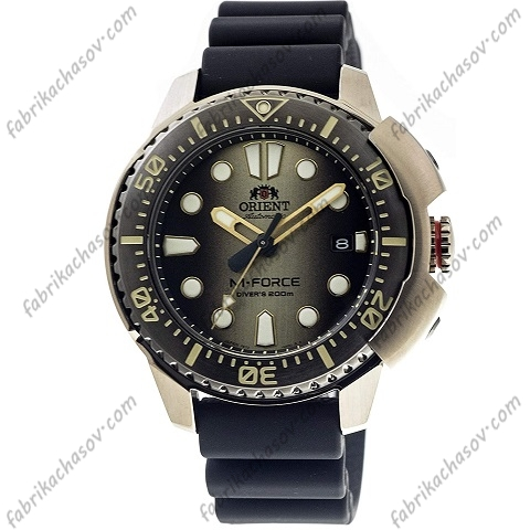 Часы ORIENT AUT0MATIC M-FORCE RA-AC0L05G00B