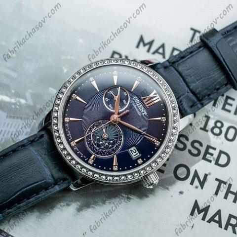 Часы ORIENT AUTOMATIC LADY RA-AK0006L10B