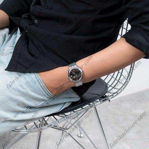 Часы Orient 3 Stars RA-AK0504B10B