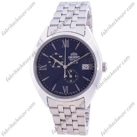 Часы Orient 3 Stars RA-AK0505L10B