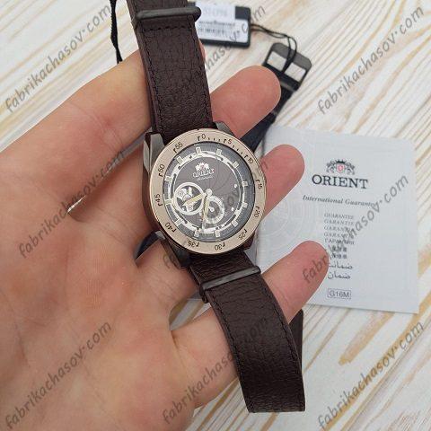Часы Orient Revival RA-AR0203Y10B