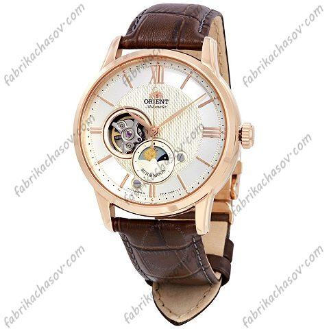 Часы ORIENT Automatic RA-AS0003S10B