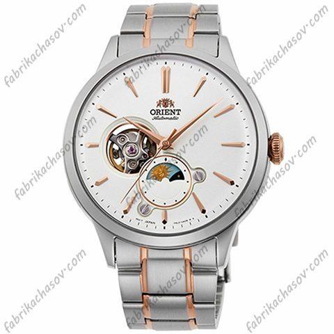 Часы ORIENT AUTOMATIC RA-AS0101S10B