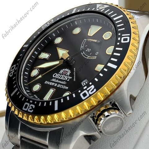 Часы ORIENT TRITON RA-EL0003B00B