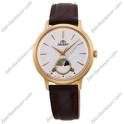 Часы ORIENT RA-KB0003S10B