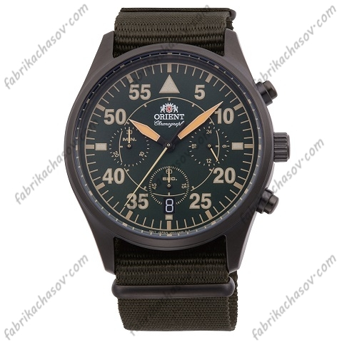Часы ORIENT RA-KV0501E10B
