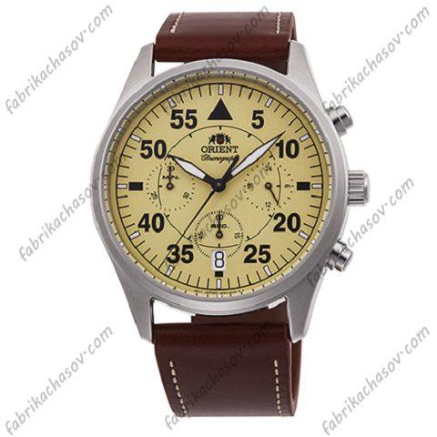 Часы ORIENT RA-KV0503Y10B