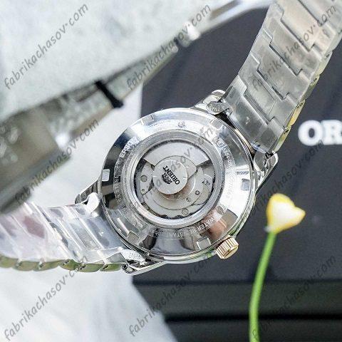 Часы ORIENT AUTOMATIC RA-NB0103S10B