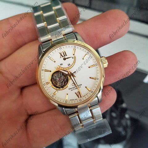 Часы ORIENT STAR RE-AT0004S00B