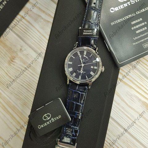 Часы ORIENT STAR RE-AU0003L00B