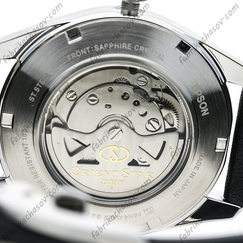 Часы ORIENT STAR RE-AU0203B00B