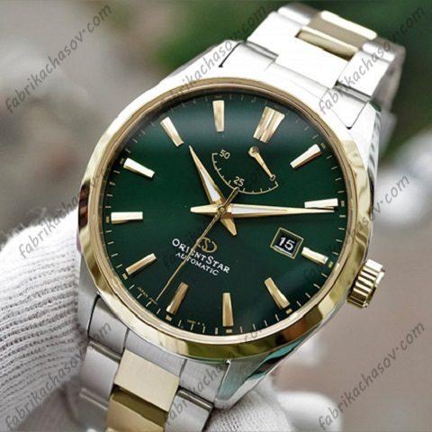 Часы ORIENT STAR RE-AU0405E00B