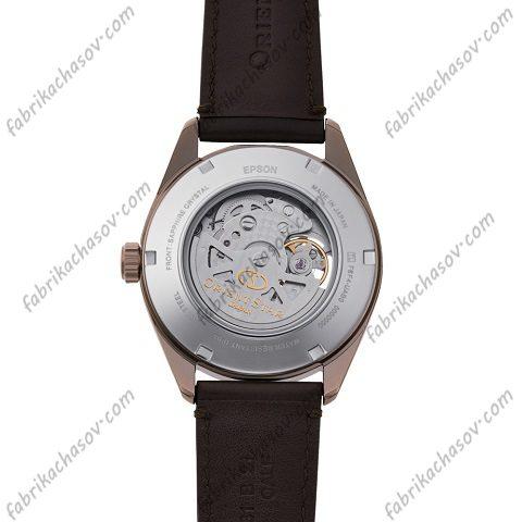 Часы ORIENT STAR RE-AV0115B00B