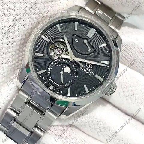 Часы ORIENT STAR RE-AY0001B00B