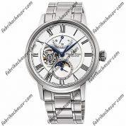 Часы ORIENT STAR RE-AY0102S00B