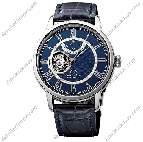 Часы Orient Star RE-HH0002L00B