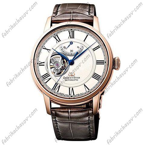 Часы Orient Star RE-HH0003S00B