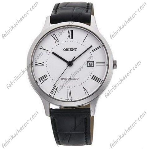 Часы Orient QUARTZ RF-QD0008S10B