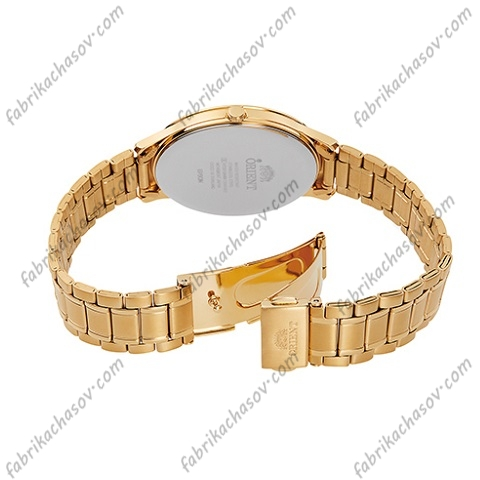 Часы ORIENT QUARTZ RF-QD0009S10B