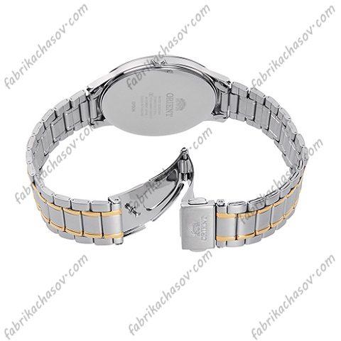 Часы ORIENT QUARTZ RF-QD0010S10B