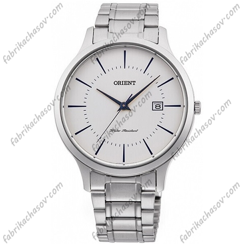 Часы  ORIENT QUARTZ RF-QD0012S10B