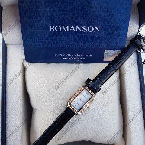Женские часы Romanson RL1124TL1JAS6R