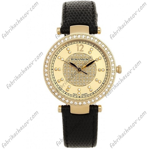 Женские часы Romanson RL6A03QLBGA8R1