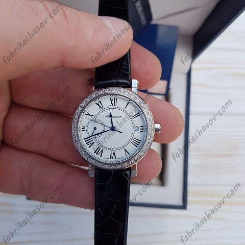 Женские часы Romanson RL6A19QLBWASI2