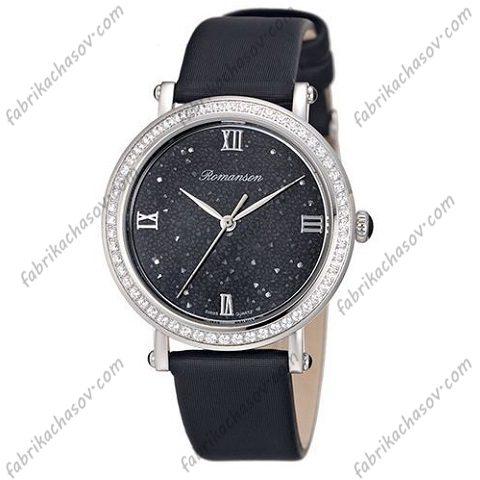 Женские часы Romanson RL6A27QLBWA3R1