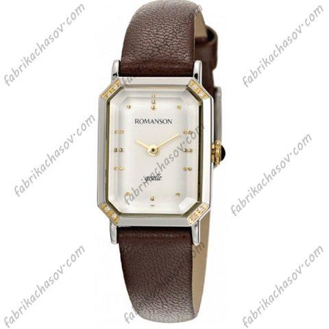 Женские часы Romanson RL9222CL1CAS1G