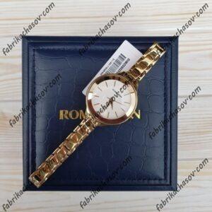 Женские часы Romanson RM4208LL1G