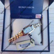 Женские часы Romanson RM7216LL1CM