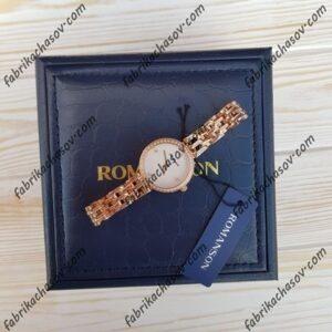 Женские часы Romanson RM7A07QL