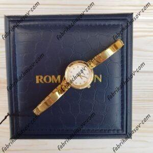 Женские часы Romanson RM7A21LLG