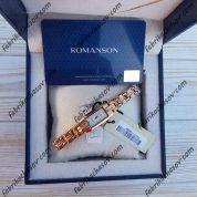 Женские часы Romanson RM8171TL