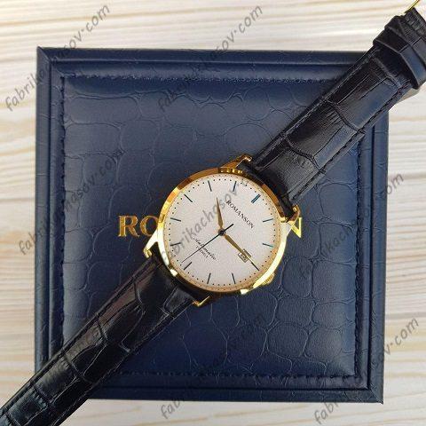 Мужские часы Romanson RWTLR7A1100GOSI0