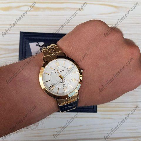 Мужские часы Romanson RWTMMM7A0500G