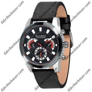 Часы Guardo Premium S01896-2