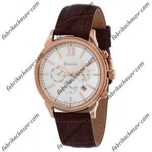 Часы Guardo Premium S03647-5