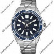 Мужские часы Q&Q S374J212Y