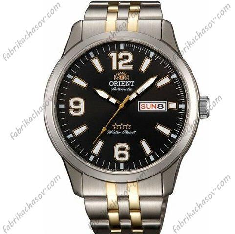 Часы ORIENT 3 STARS SAB0B005BB