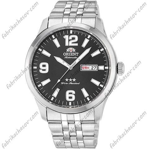 Часы ORIENT 3 STARS SAB0B006BB