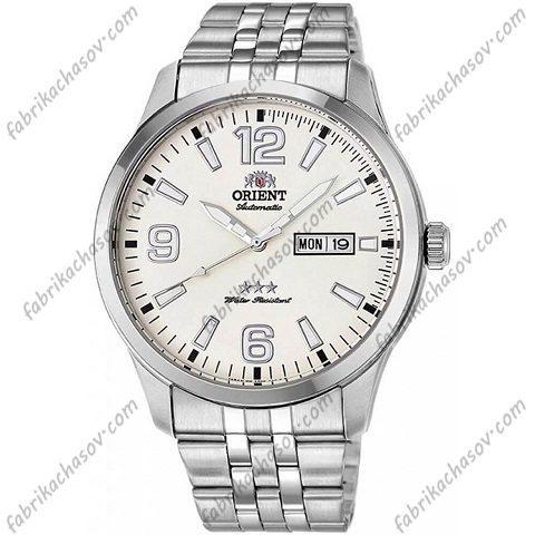 Часы ORIENT 3 STARS SAB0B006W