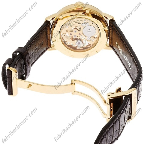 Часы Orient Star SDX02001C0