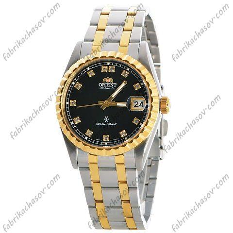 Часы ORIENT AUTOMATIC SER1P007B0