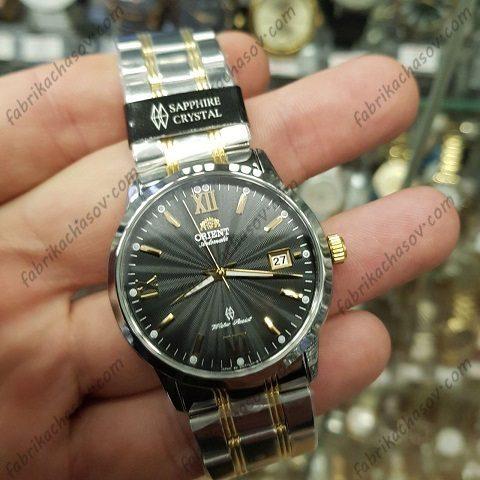 Часы ORIENT AUT0MATIC SER1T001B0